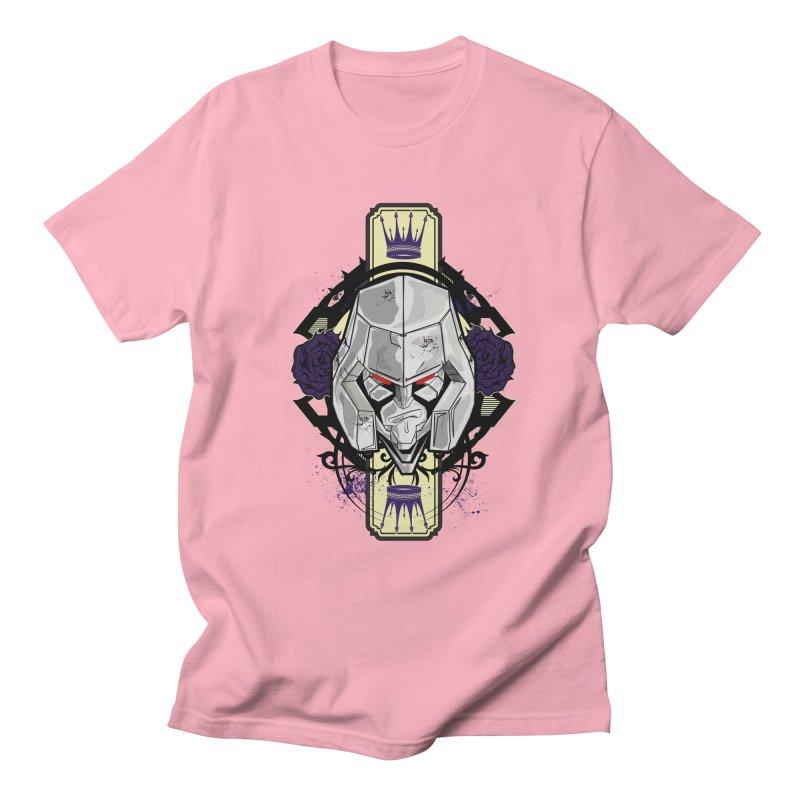 Megs Men's Regular T-Shirt by wolly mcnair's Artist Shop