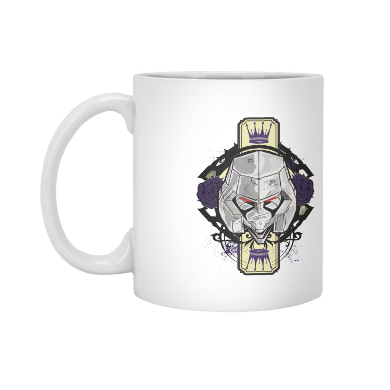 Megs Accessories Mug by wolly mcnair's Artist Shop