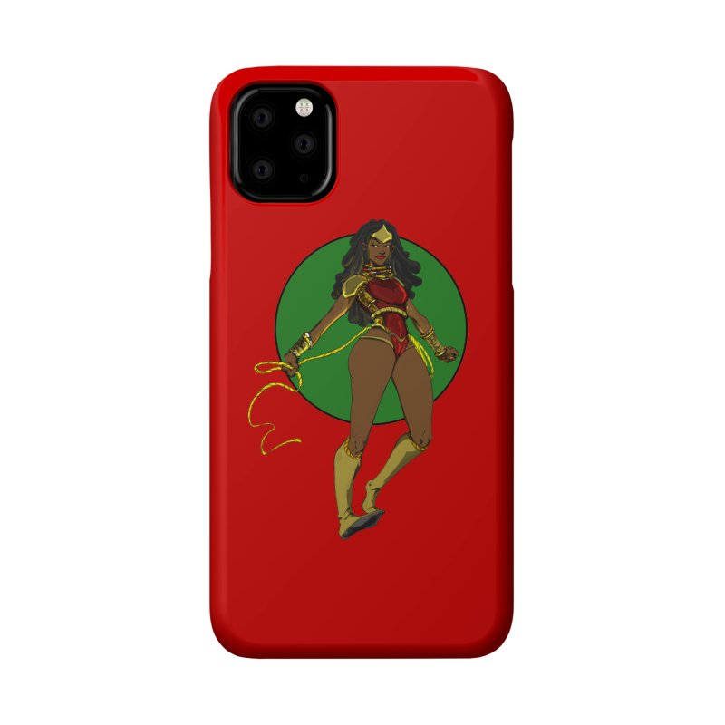 Nubia 2 Accessories Phone Case by wolly mcnair's Artist Shop