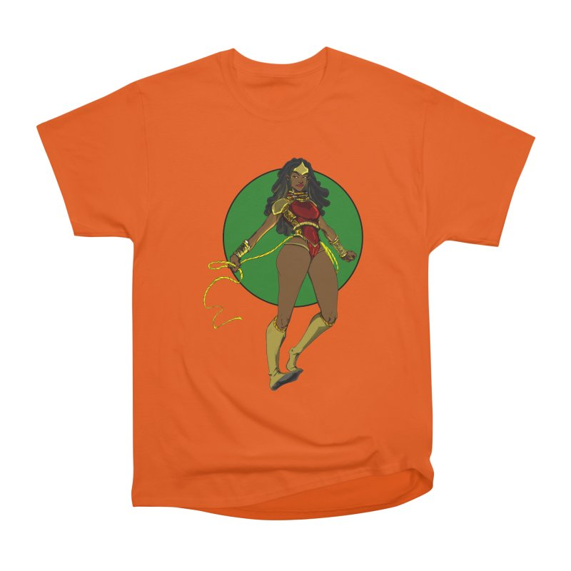 Nubia nu Men's T-Shirt by wolly mcnair's Artist Shop