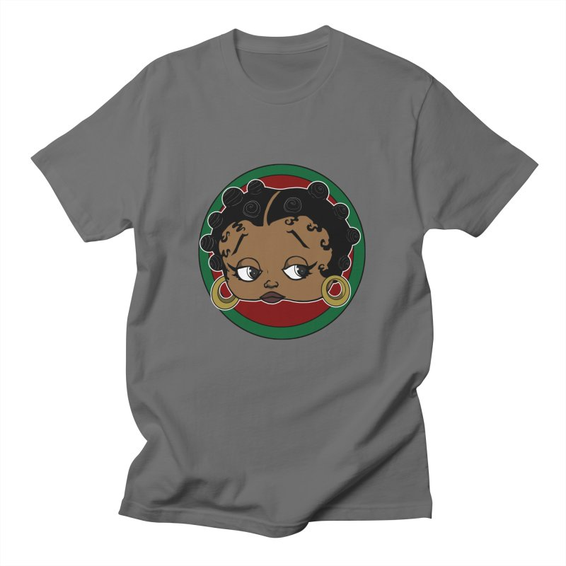 Boogie BOO Men's T-Shirt by wolly mcnair's Artist Shop