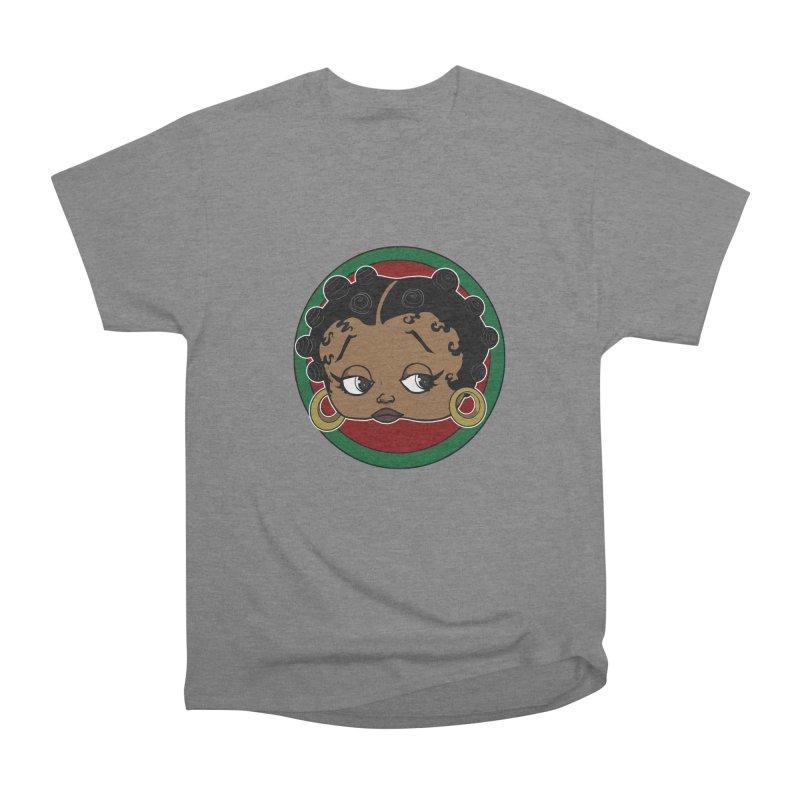 Boogie BOO Men's Heavyweight T-Shirt by wolly mcnair's Artist Shop