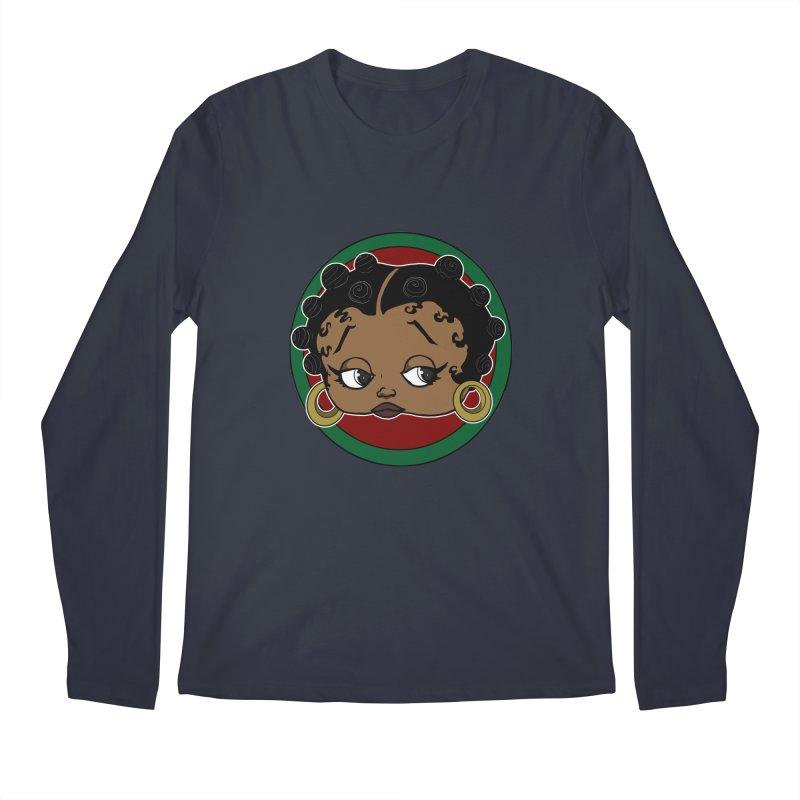 Boogie BOO Men's Regular Longsleeve T-Shirt by wolly mcnair's Artist Shop