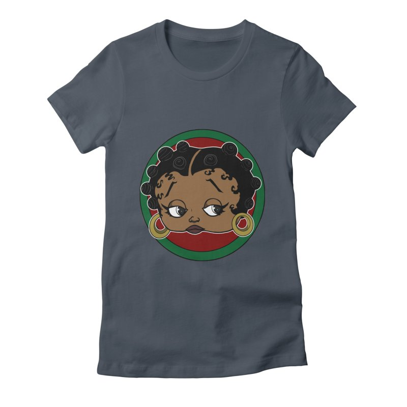 Boogie BOO Women's T-Shirt by wolly mcnair's Artist Shop