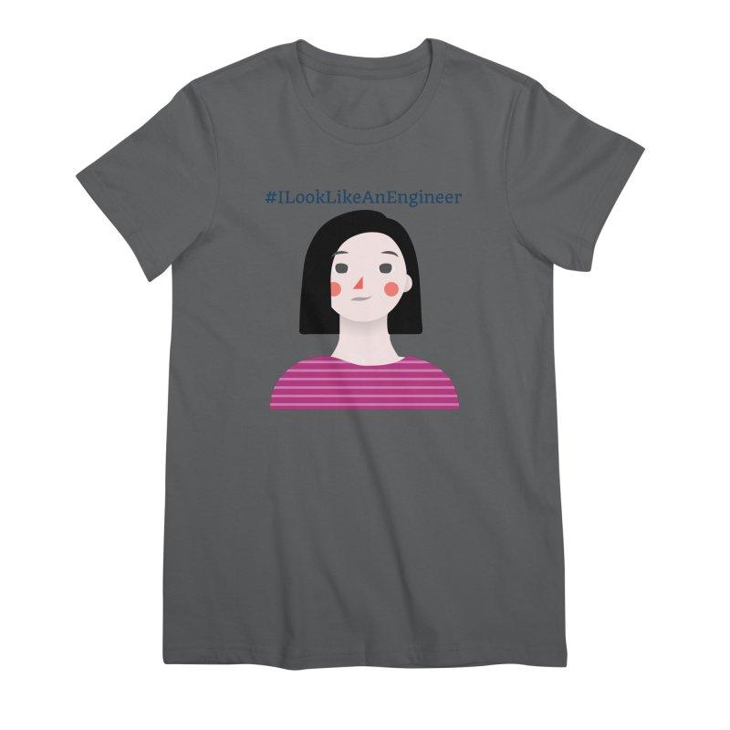 Women's None by Women in Technology Online Store