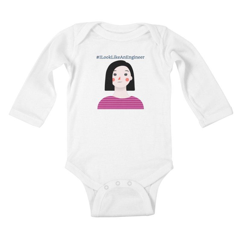 Kids None by Women in Technology Online Store