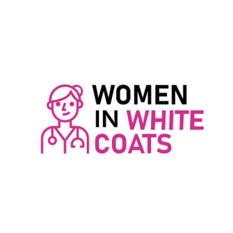 Women In White Coats   by Women in White Coats
