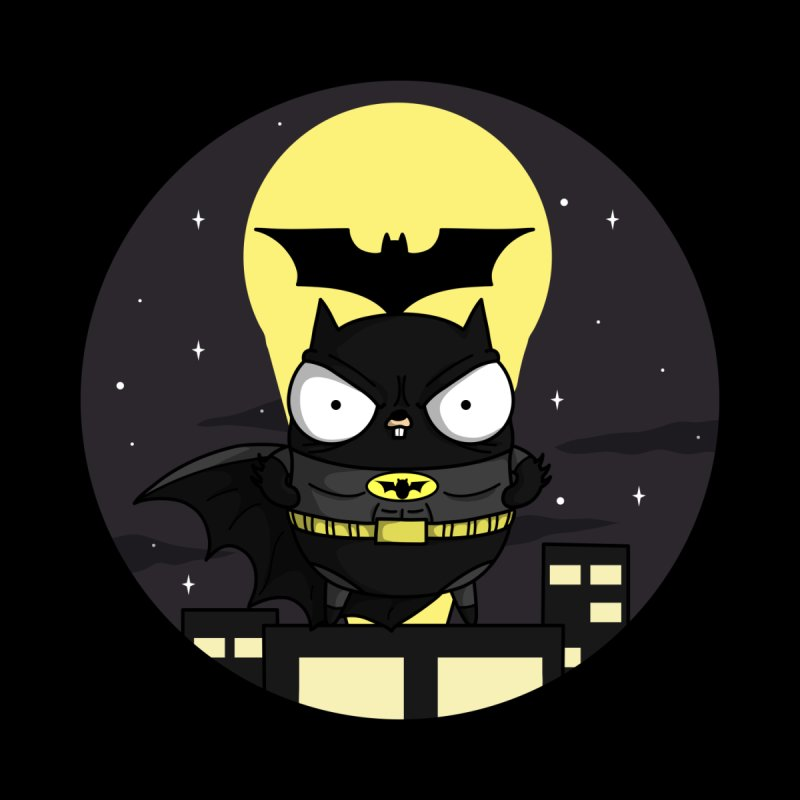 Bat Gopher by Women Who Go