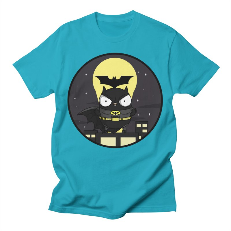 Bat Gopher Men's T-Shirt by Women Who Go