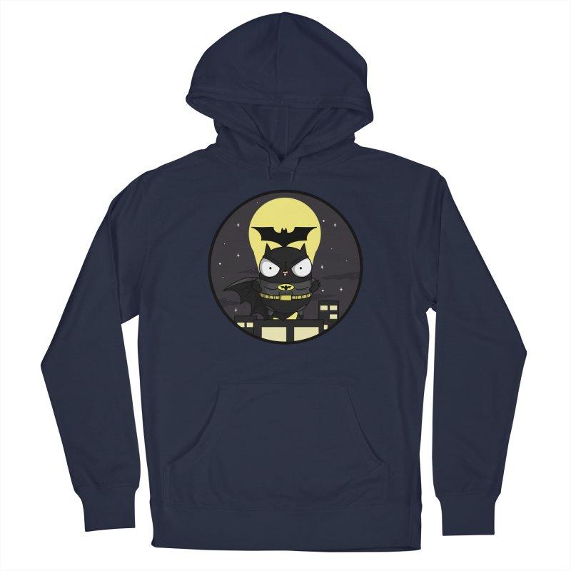 Bat Gopher Men's Pullover Hoody by Women Who Go