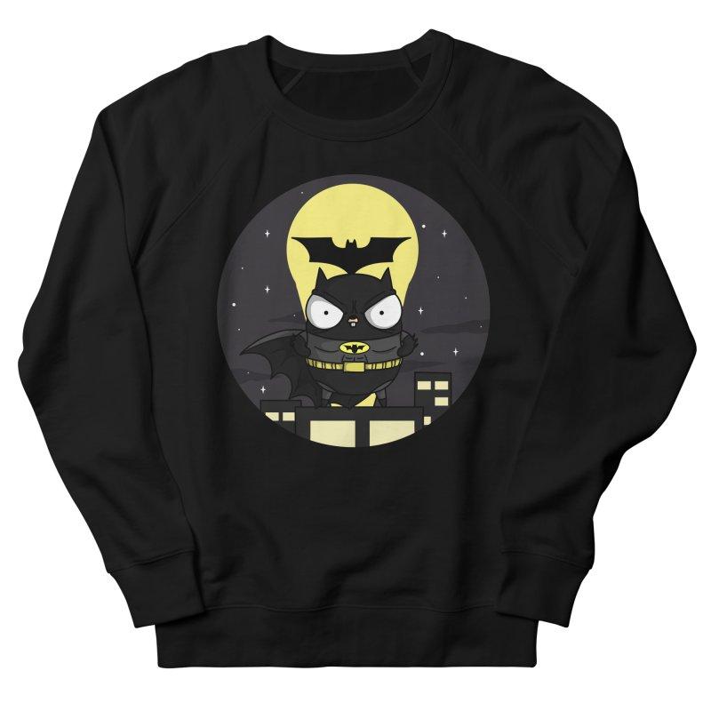 Bat Gopher Men's Sweatshirt by Women Who Go
