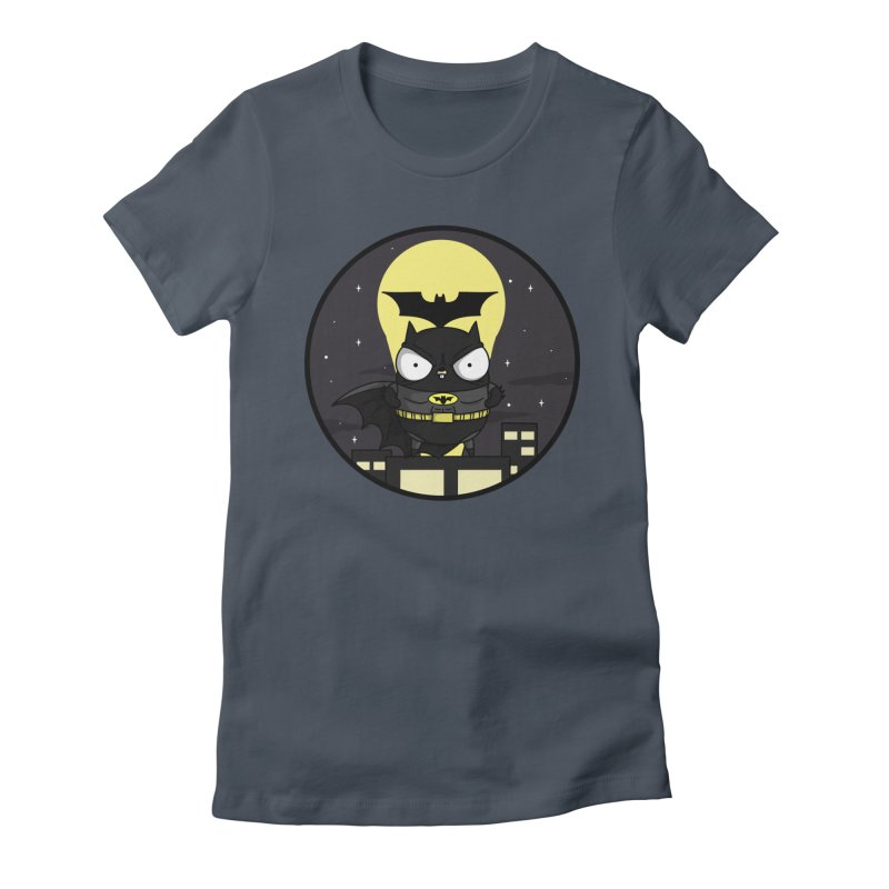Bat Gopher Women's T-Shirt by Women Who Go