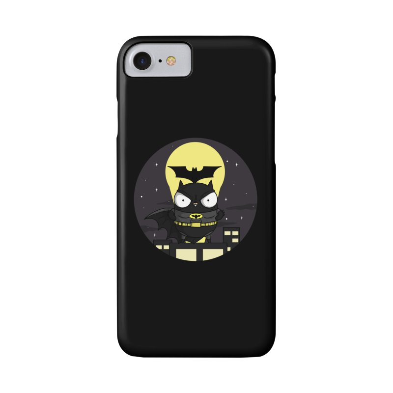 Bat Gopher Accessories Phone Case by Women Who Go