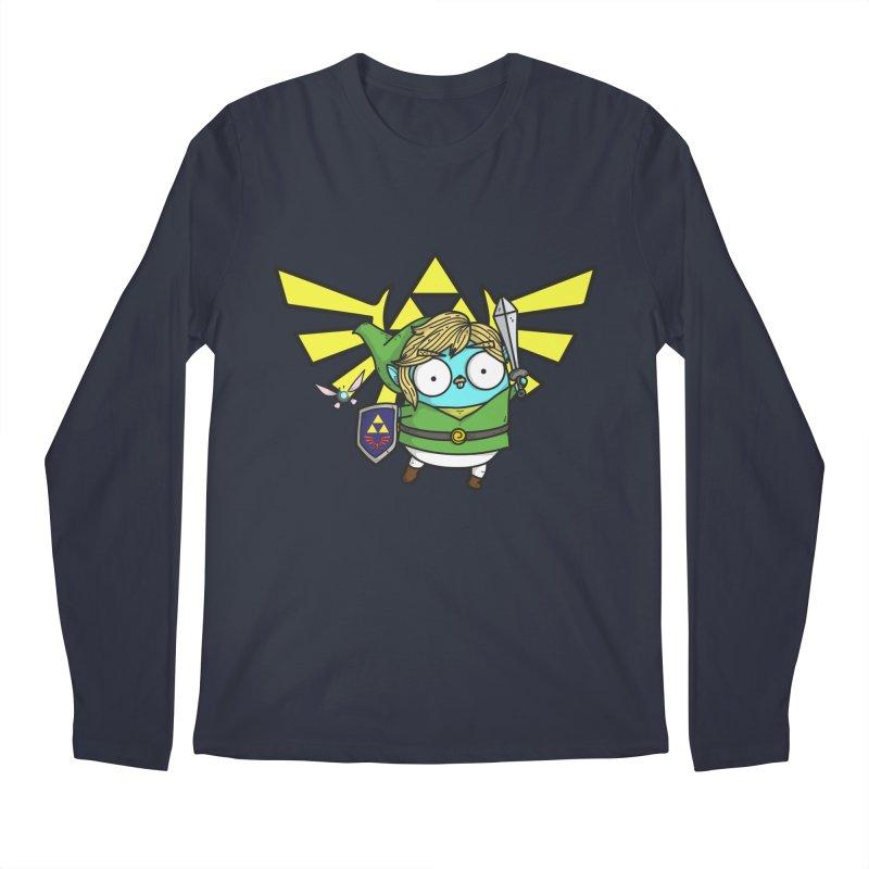 Legendary Gopher Men's Longsleeve T-Shirt by Women Who Go