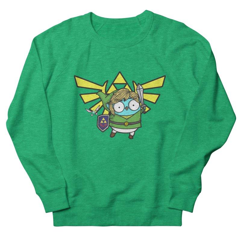 Legendary Gopher Women's Sweatshirt by Women Who Go