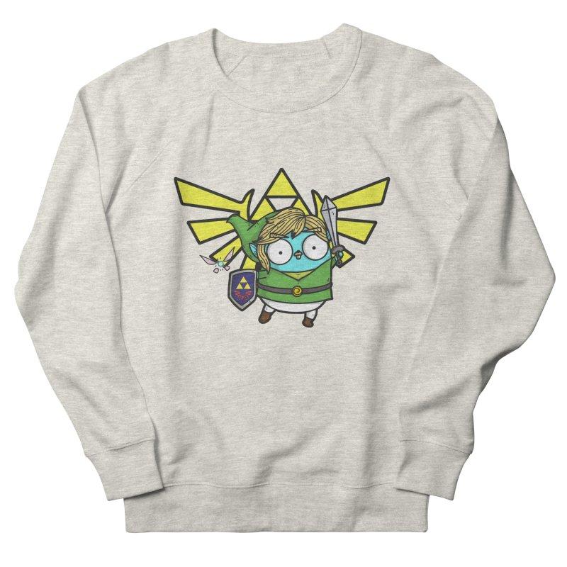 Legendary Gopher Men's Sweatshirt by Women Who Go