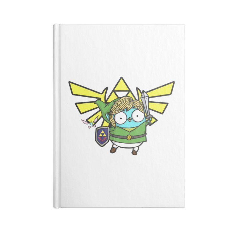 Legendary Gopher Accessories Notebook by Women Who Go