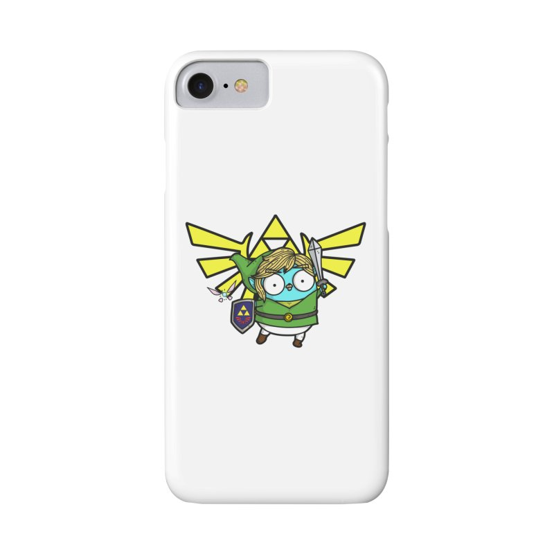 Legendary Gopher Accessories Phone Case by Women Who Go
