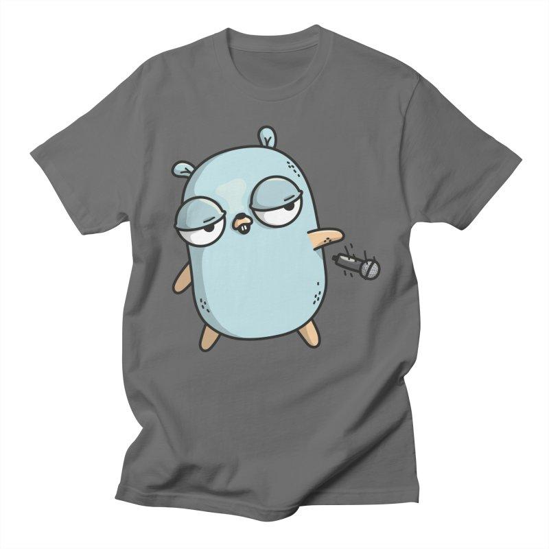 Gopher Drop Women's T-Shirt by Women Who Go