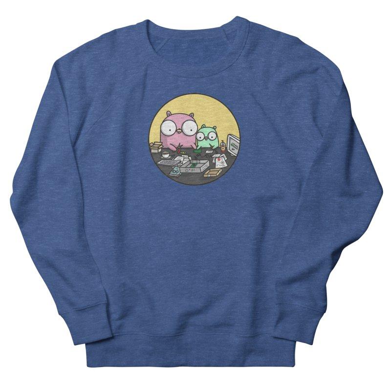 Mother & Child Gopher Men's Sweatshirt by Women Who Go