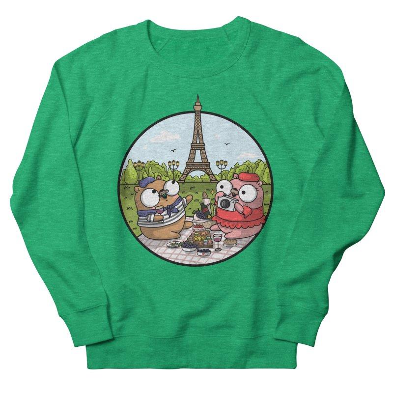 French Gophers Women's Sweatshirt by Women Who Go