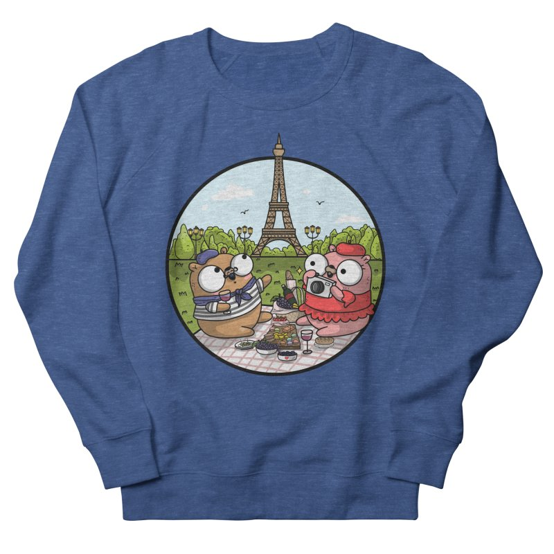 French Gophers Men's Sweatshirt by Women Who Go