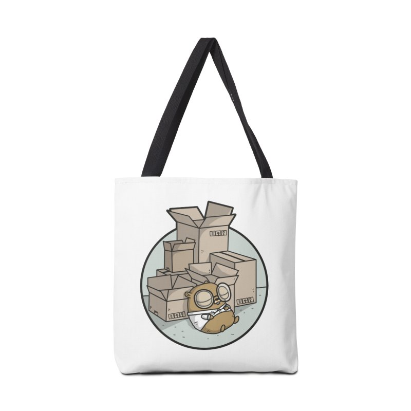 Go Packages Accessories Tote Bag Bag by Women Who Go