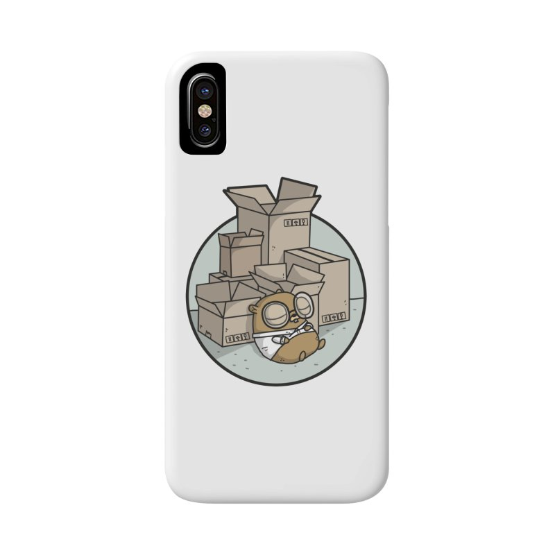 Go Packages Accessories Phone Case by Women Who Go