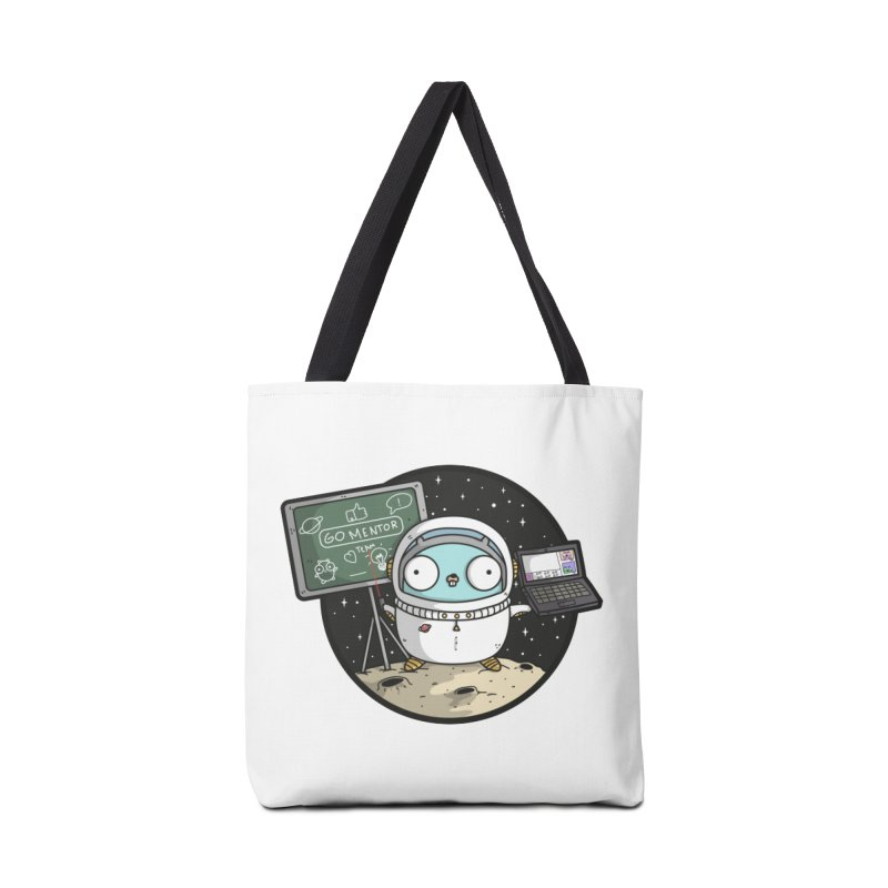 Go Mentor Accessories Tote Bag Bag by Women Who Go
