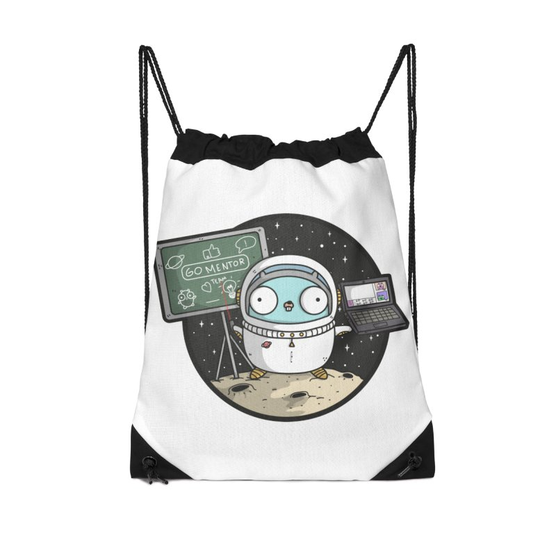 Go Mentor Accessories Bag by Women Who Go