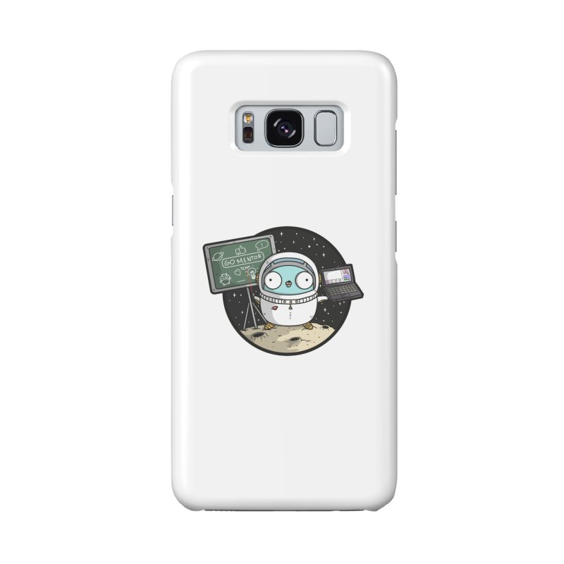 Go Mentor Accessories Phone Case by Women Who Go