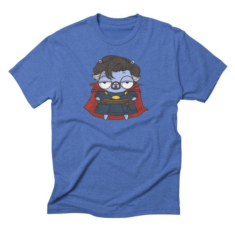 Gopher Strange Men's Triblend T-Shirt by Women Who Go