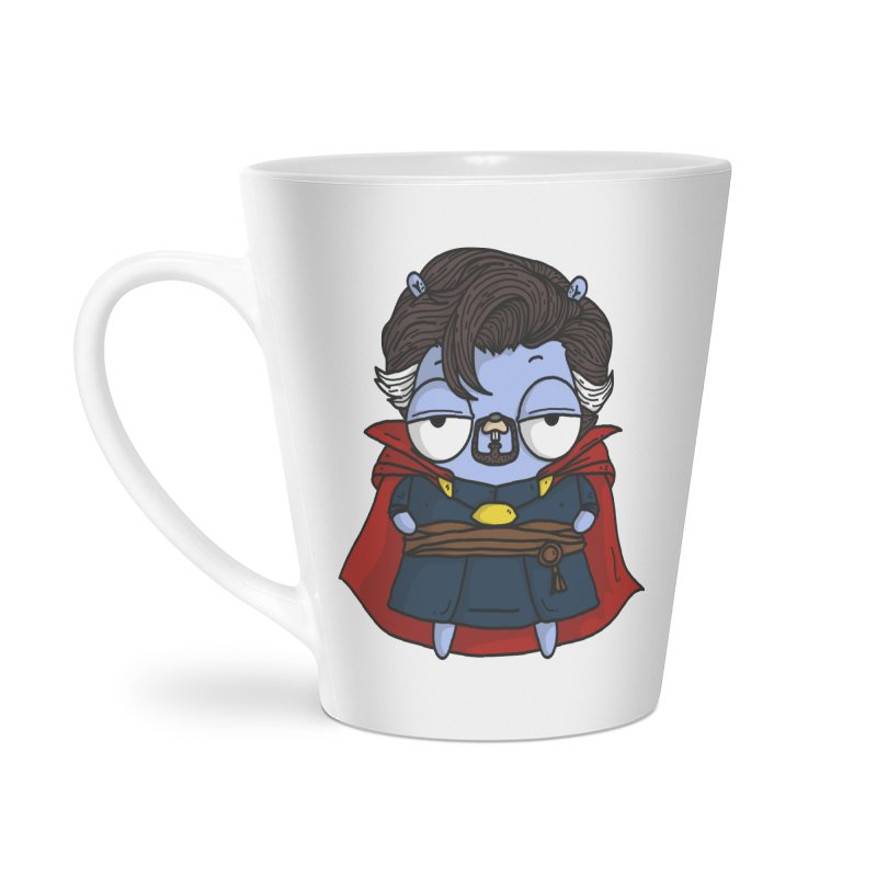 Gopher Strange Accessories Mug by Women Who Go