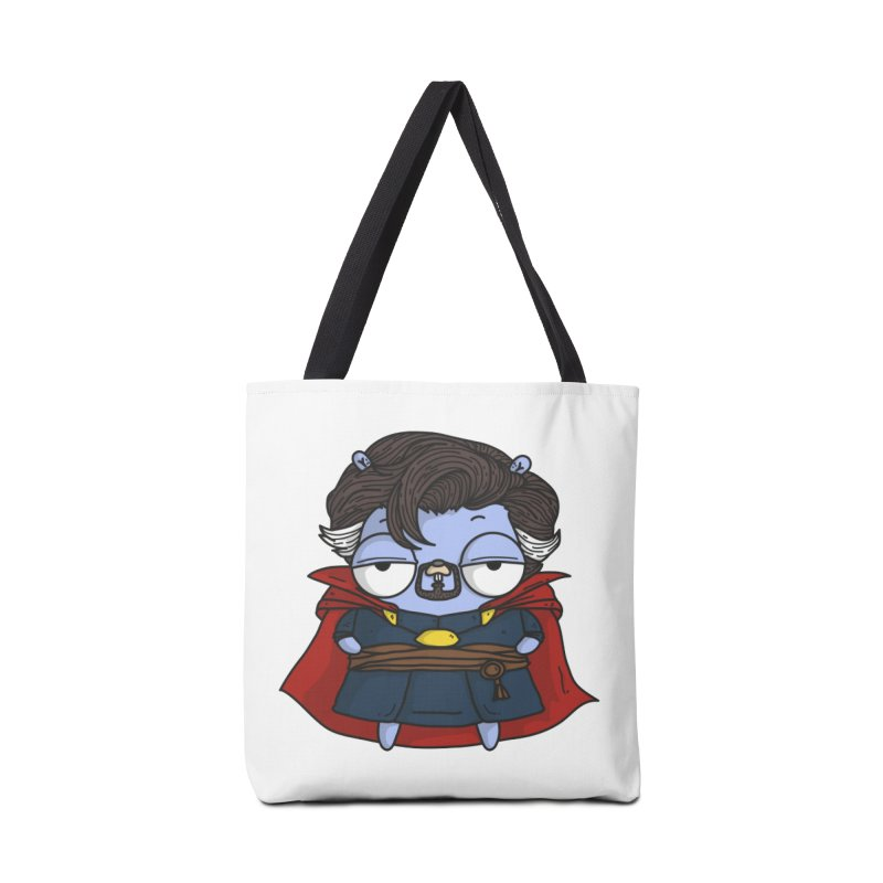 Gopher Strange Accessories Tote Bag Bag by Women Who Go