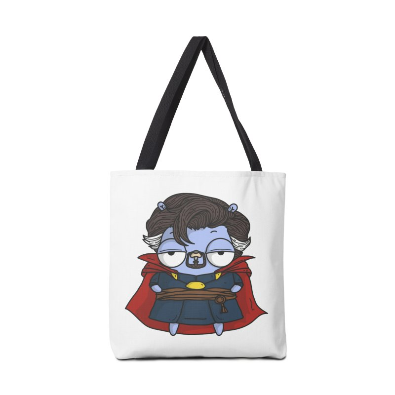 Gopher Strange Accessories Bag by Women Who Go