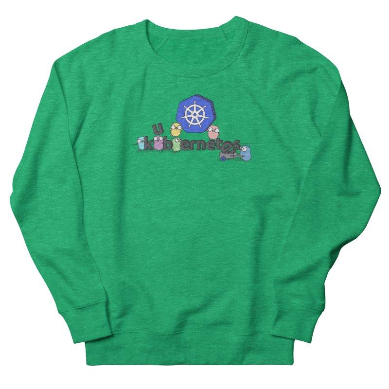 Kubernetes Gophers Women's Sweatshirt by Women Who Go