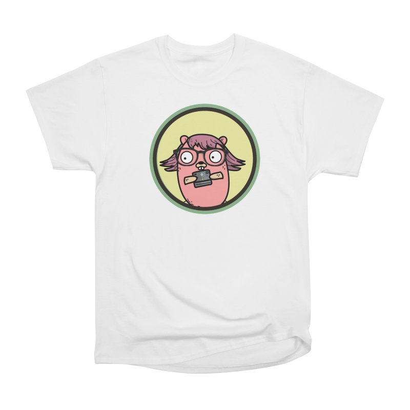 Vintage Gopher Men's T-Shirt by Women Who Go