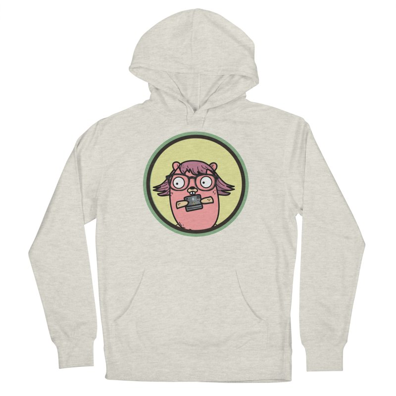 Vintage Gopher Men's Pullover Hoody by Women Who Go