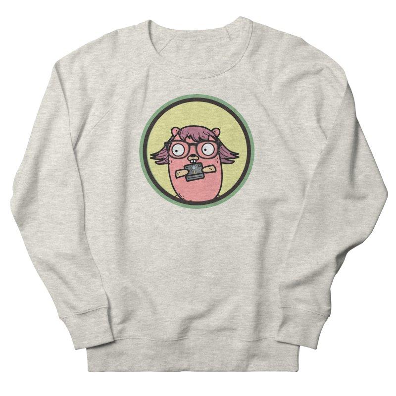 Vintage Gopher Women's Sweatshirt by Women Who Go