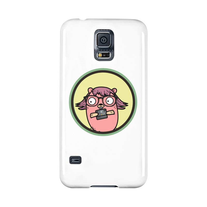 Vintage Gopher Accessories Phone Case by Women Who Go