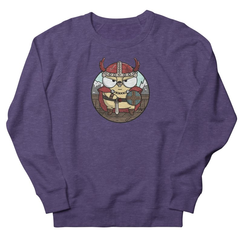 Viking Gopher Men's Sweatshirt by Women Who Go