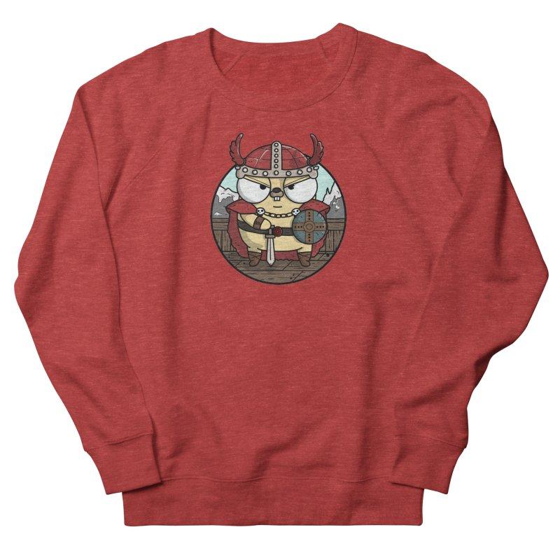 Viking Gopher Men's Sweatshirt by Women Who Go