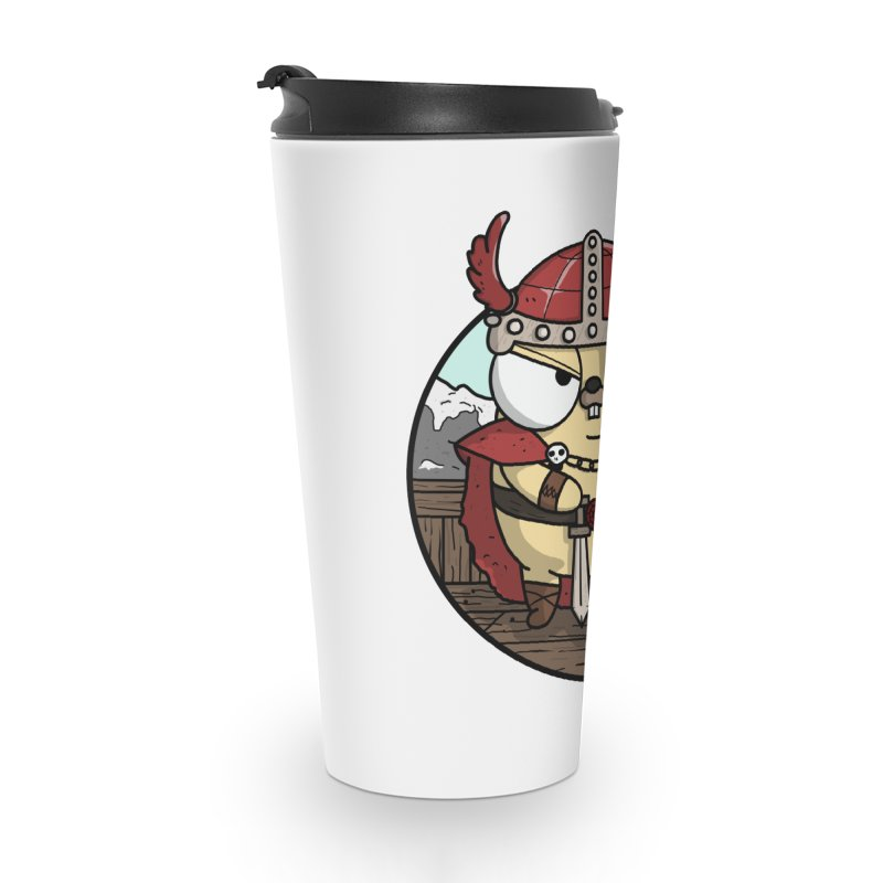 Viking Gopher Accessories Mug by Women Who Go