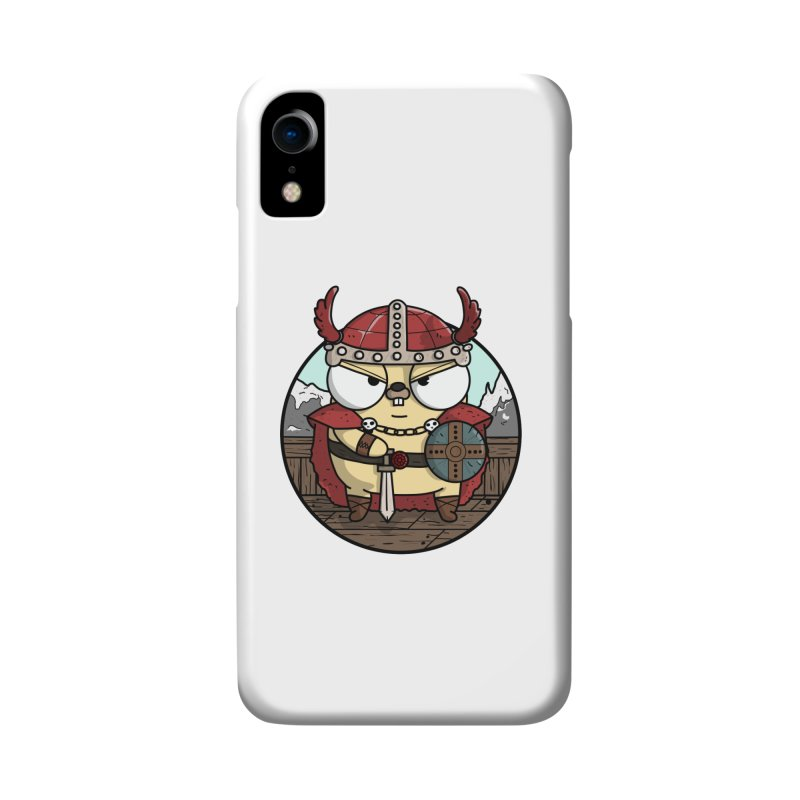 Viking Gopher Accessories Phone Case by Women Who Go