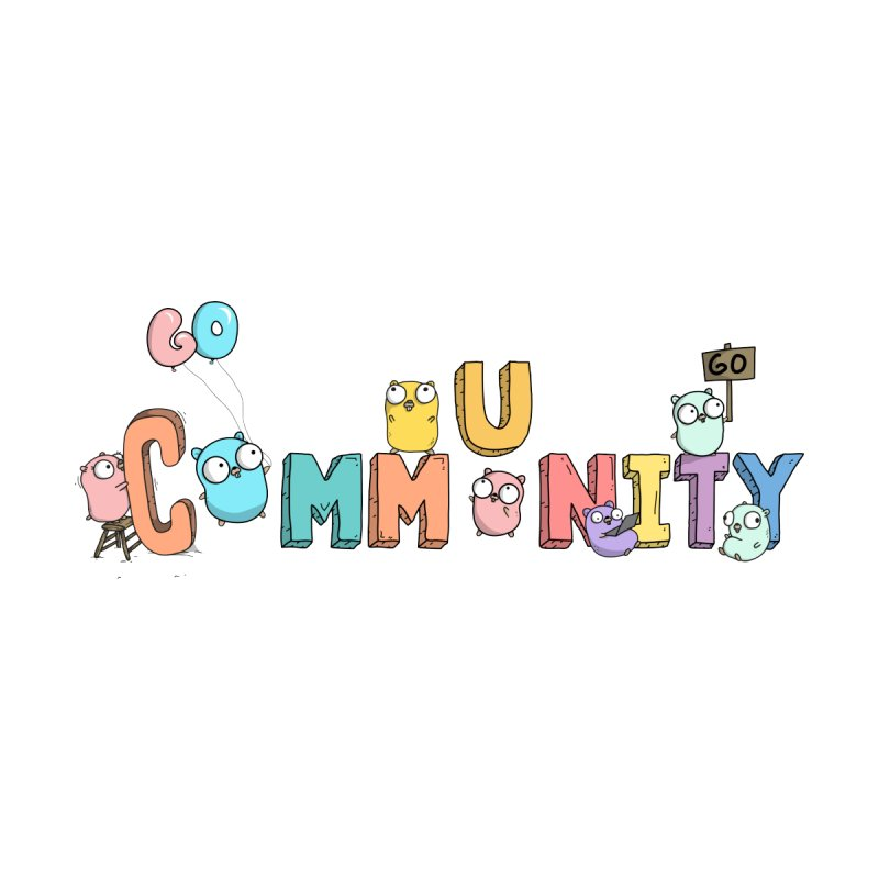 Go Community by Women Who Go