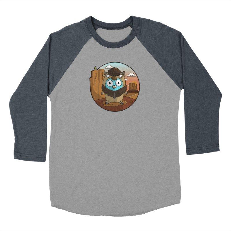 Original GoBuffalo Women's Longsleeve T-Shirt by Women Who Go