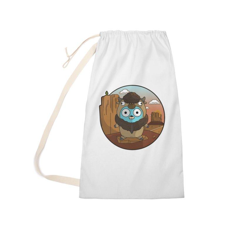 Original GoBuffalo Accessories Bag by Women Who Go