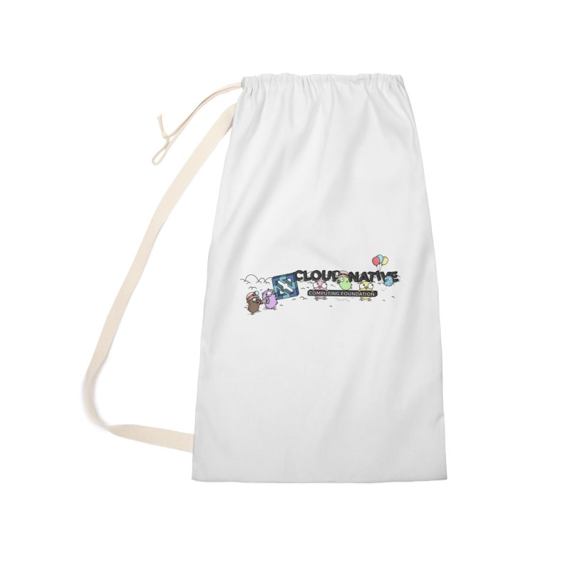 CNCF Gophers Accessories Bag by Women Who Go