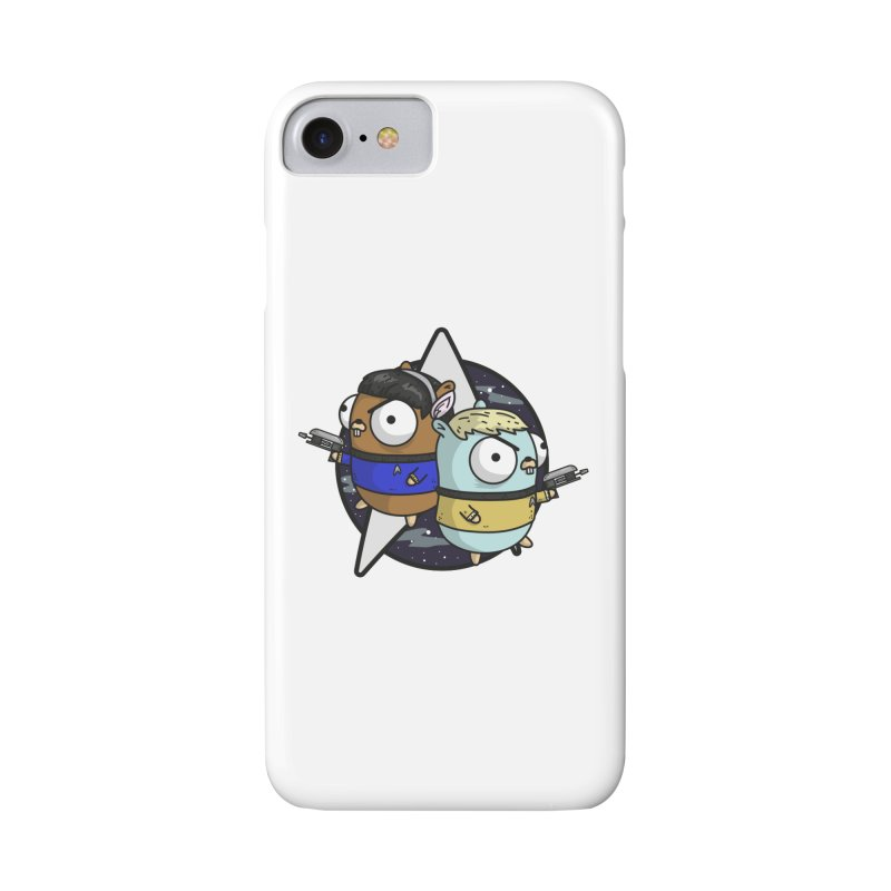 Star Gophers Accessories Phone Case by Women Who Go
