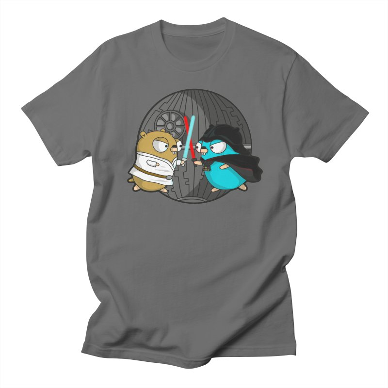 Gopher Wars Women's T-Shirt by Women Who Go